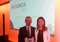 Grupo Ramos Ferreira distinguido na 3.ª Edição do Índice da Excelência