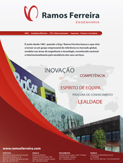 Revista Construir | Especial Angola - jan-2014